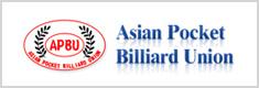 Asian Pocket Billiard Union