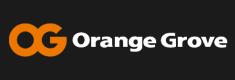 オレンジグローブ